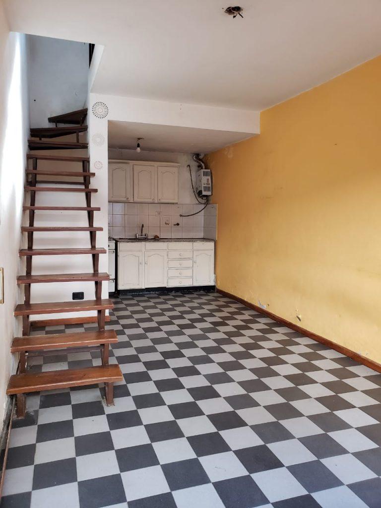 Duplex en Venta – 2 AMB – Ciudadela