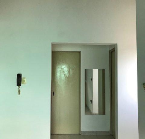 Distribuidor habitaciones y baño